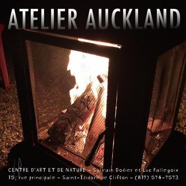 ATELIER AUCKLAND 6