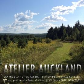 ATELIER AUCKLAND 9