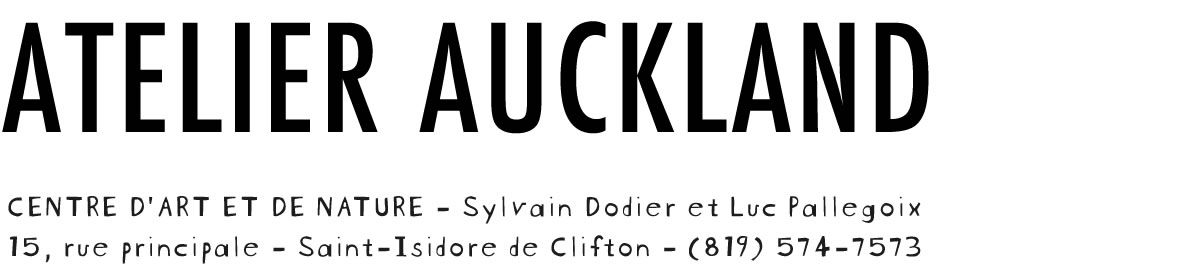 Atelier Auckland