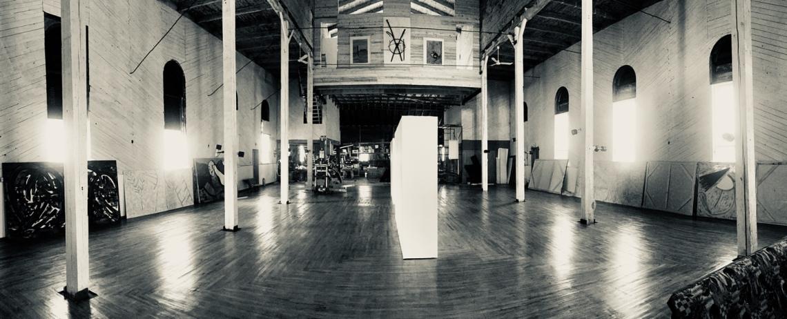 Atelier Greg Ferland